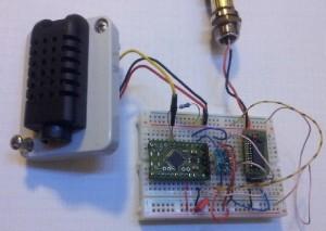 KNX_temperature_sensor